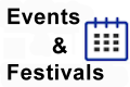 Weddin Events and Festivals Directory